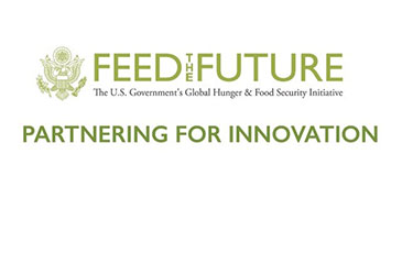 USAID - Feed the Future Innovation Lab – Climate Resilient Chickpea