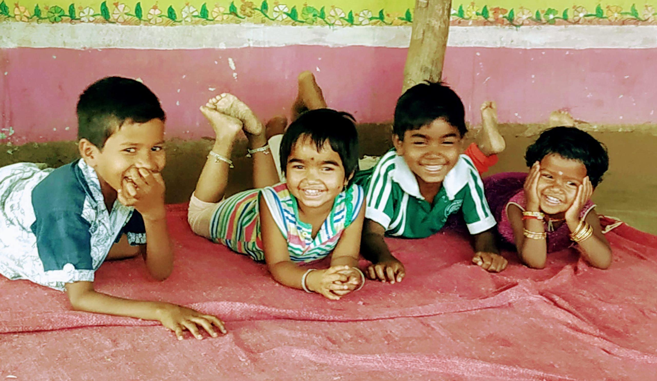 Village-children-scaled